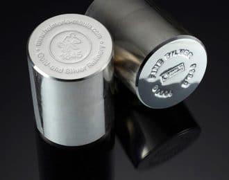 Sølvbarre Stang 1000g