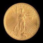 Saint Gaudens Double Eagle