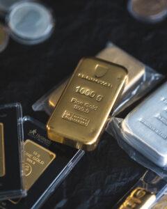 Fine Gold 999.9g