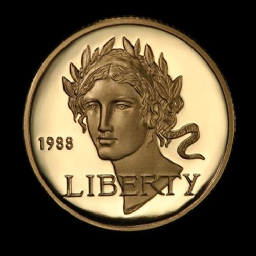 ol guldmønt