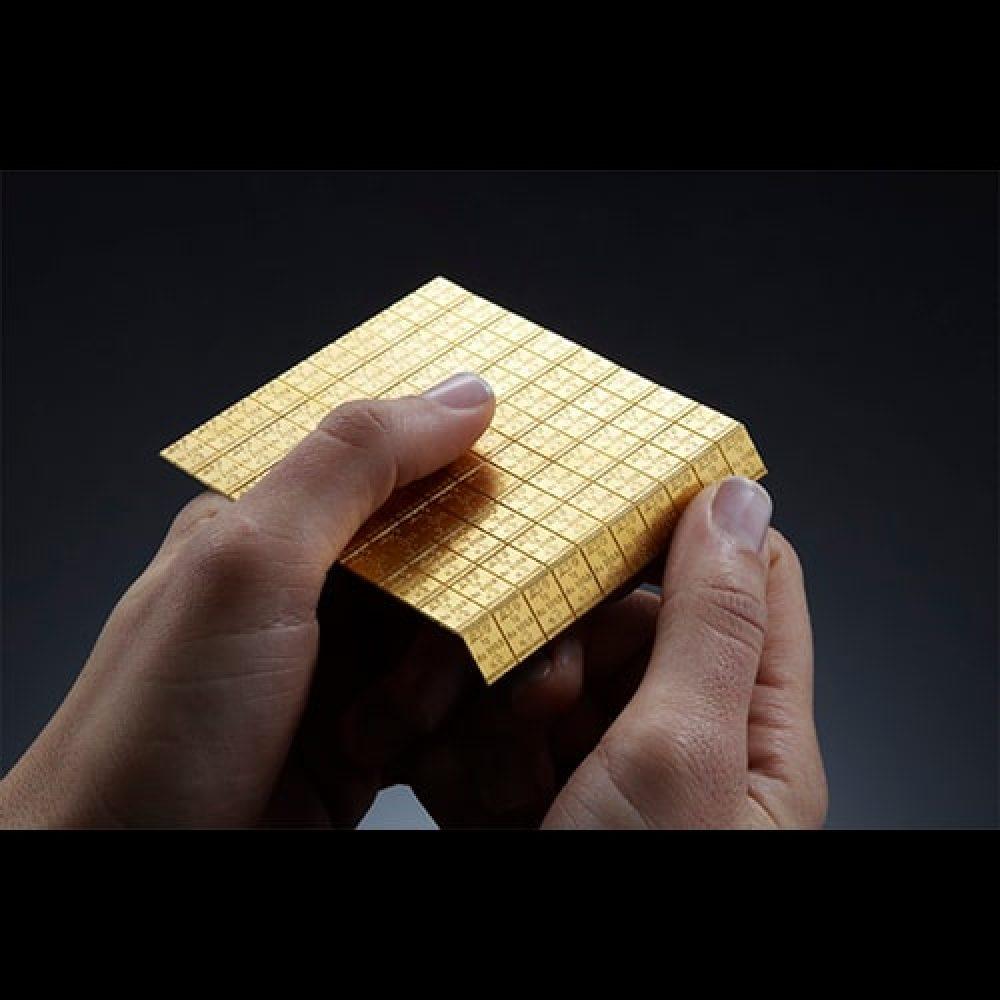 Combi Guldbarre 100 X 1g finger 2