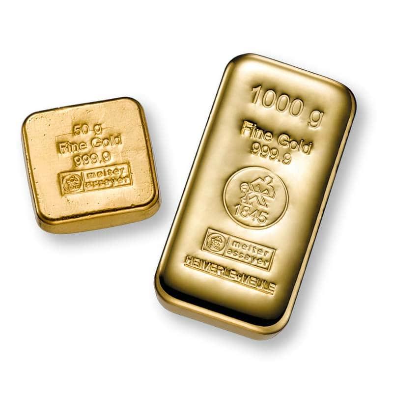 hvad er guld