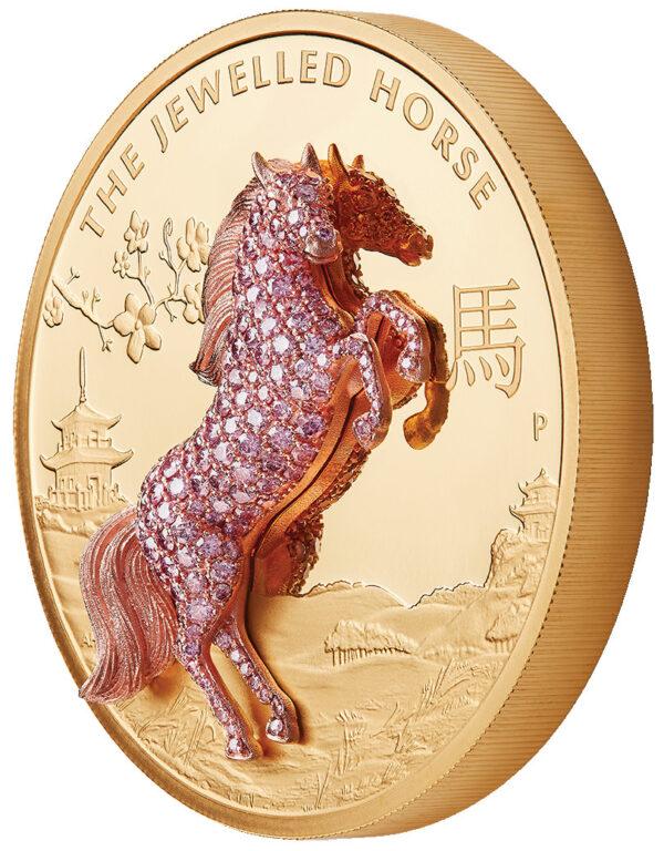 thejewelledhorse