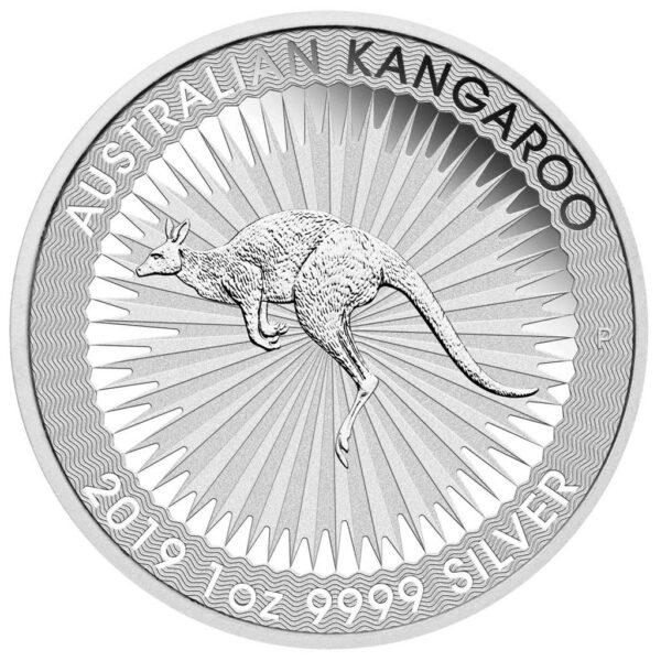 Australsk Kangaroo