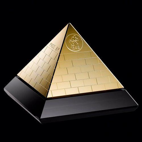 Finguld Pyramide 500g